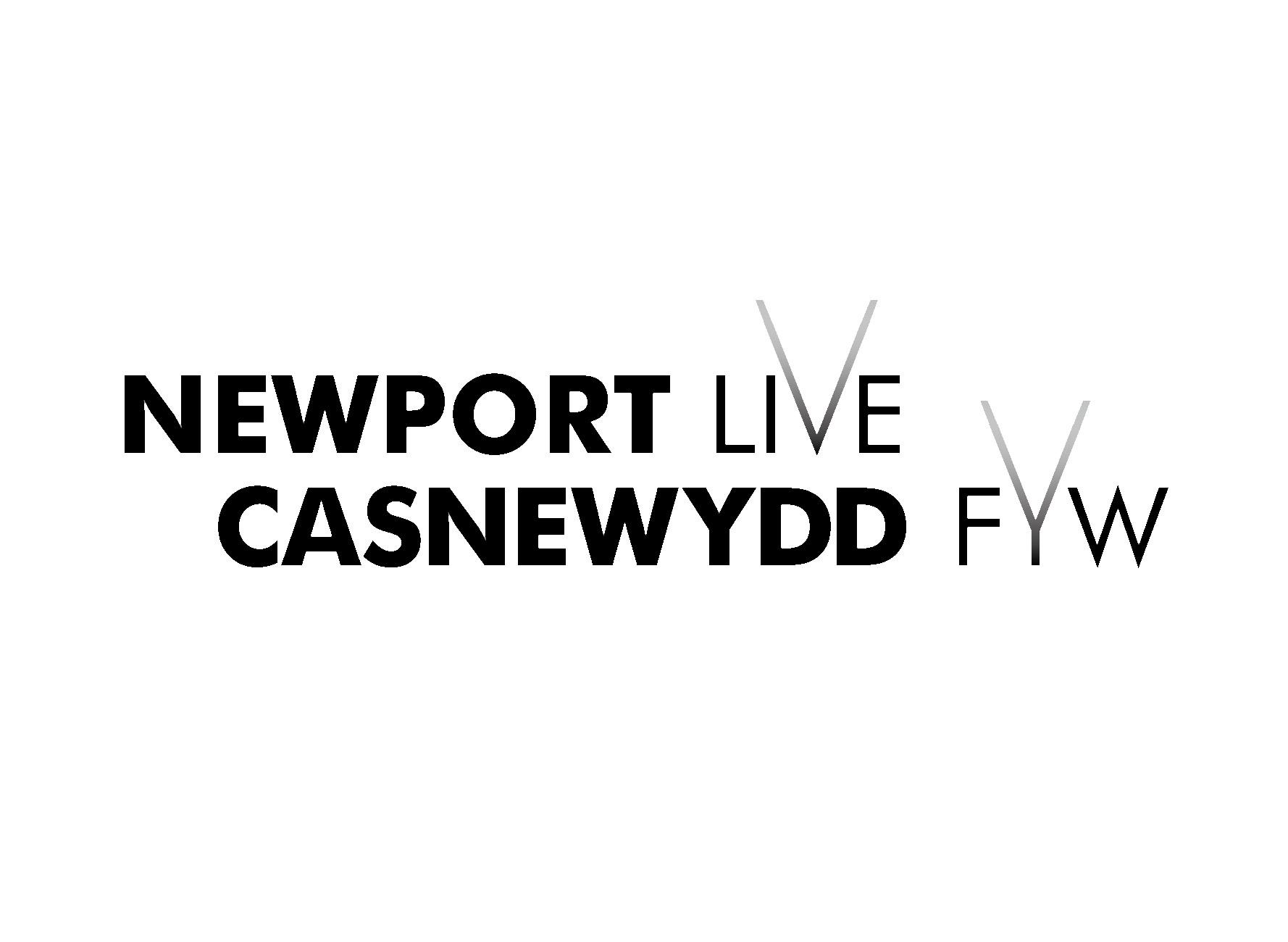 Newport Live logo