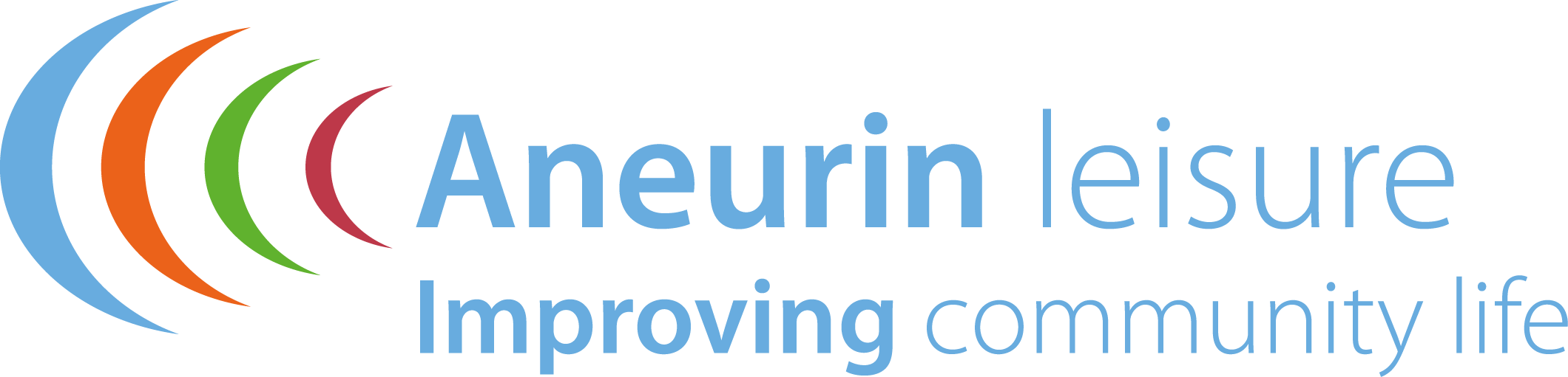 Aneurin Leisure Logo